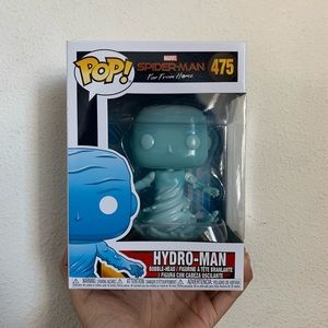 Spider-Man Far From Home Funko POP! #475